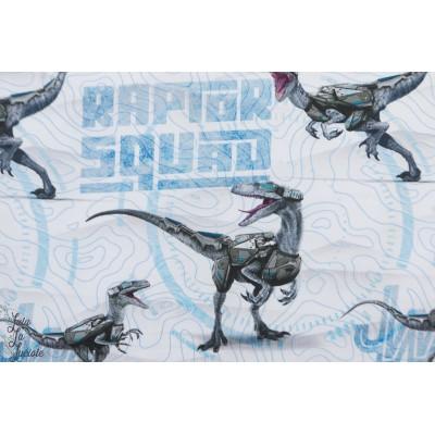 Jersey Raptor Squad - jurassic Parc dino