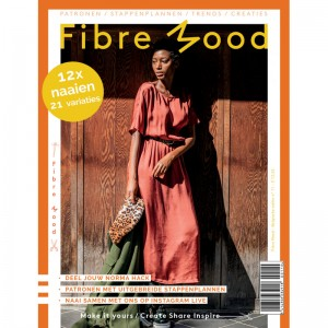 Magazine Fibre Mood 11