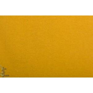 Bord cote Lurex moutarde bronze