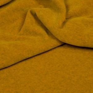 suiper polaire hilco chiné maron clair douce épaisse qualité chaude