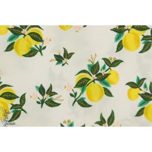Viscose CS Citrus blossom