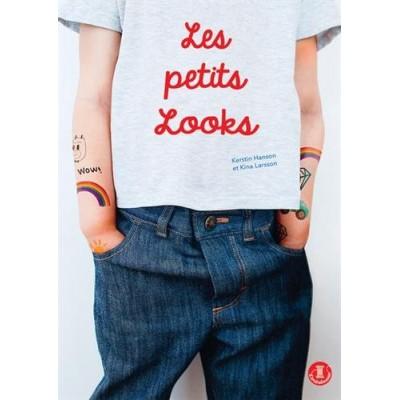 livre patron couture enfant Les petits looks Kina Larsson
