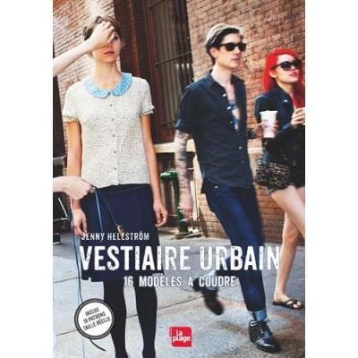 Vestiaire urbain Jenny Hellström  Vous rêvez d'une garde-robe chic et confortable ?