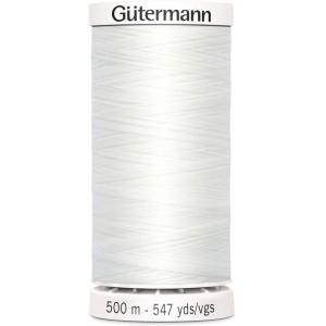 Fil Gutterman 500 m couelur 800