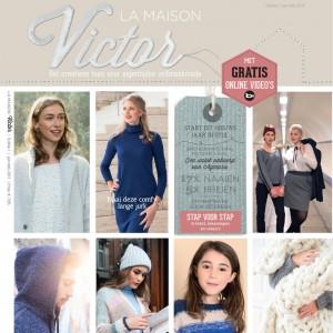 Magazine Maison Victor 1/2017 en français