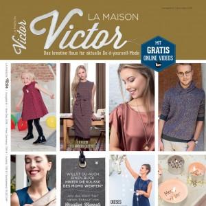 Magazine Maison Victor 6/2016 en français