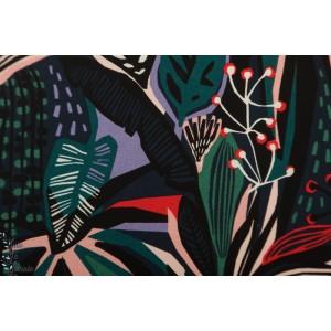 Canvas Bio Lush Tropics  from Under One Sky