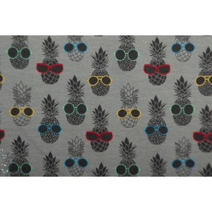Jersey digital Pineapple Sunglass MeganBlue