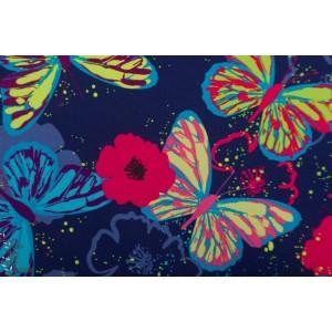 Softshell papillons