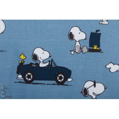 Jersey bio Snoopy cabrio