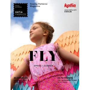 Magazine Katia Fly  1