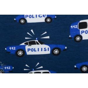 Summersweat Bio Paapii Police - Blueberry blue