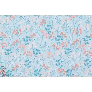 tissu popeline dashwood studio coton Millefleur 1181
