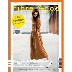 Magazine Fibre Mood 12