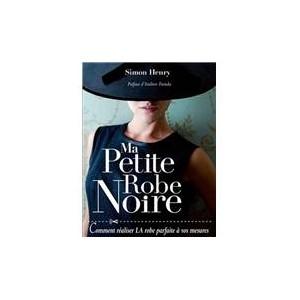 Ma Petite Robe Noire patron couture femme   Simon Henry