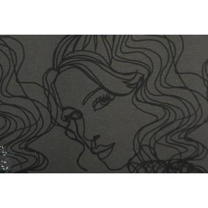 Jersey bio Ommellinen Woman Dark Gray