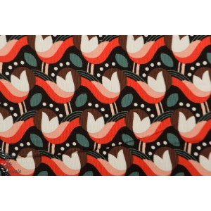 """Velours Milleraie Dashwood """"Kaleidoscope Cord by Shoto Drumlanrig CORD1818"""