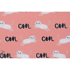 Jersey Bio Cool Cat