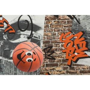 French terry hilco Basket ball