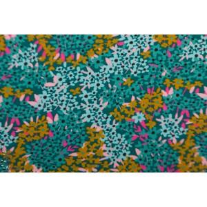 Soft Sweat Bio Poppy Flowers