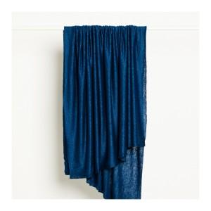 Fine Linen Knit - Ocean Jersey Lin Mind the maker ( tricot)