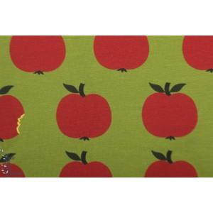 Jersey Bio Yummi Apples Avocado