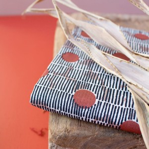 Simple Gaze  de coton Mirage chesnut   Atelier Brunette