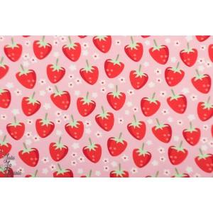 jersey ''Fresh fruits fraise Hilco
