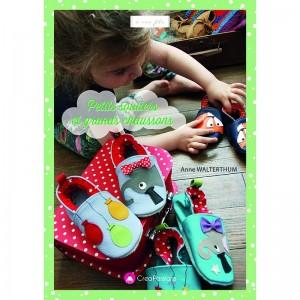 Petits souliers et grands chaussons