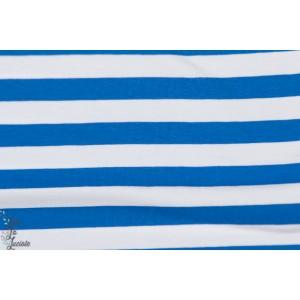 Jersey Bio ALB Ahoy - SAILOR STRIPES - Hamburger Liebe Bleu/Bllanc