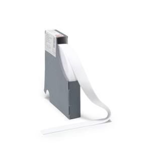 Elastique ceinture  Prym 203m blanc  957209 par 10cm 957209