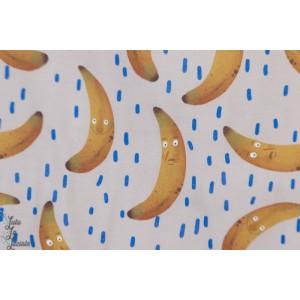 Summersweat bio Bananana Lillestoff Lillemo
