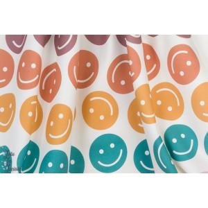 Summersweat  bio Smile Smileys Lillestoff