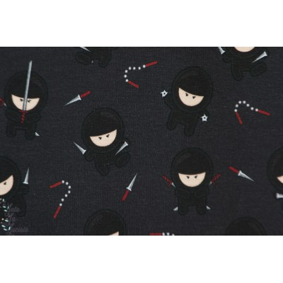 Jersey Ninjas