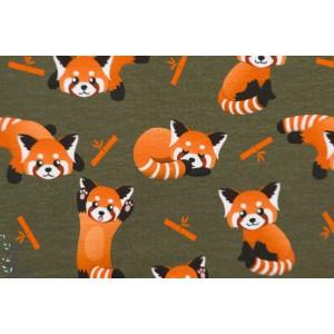 Jersey panda Roux