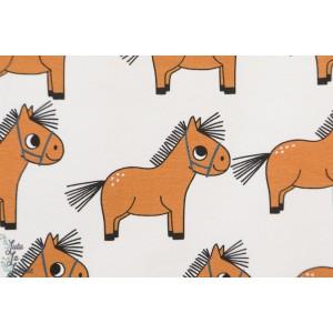 Sweat Bio  Eva Mouton Pony
