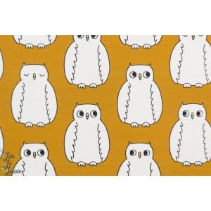 Sweat Bio  Eva Mouton Owls