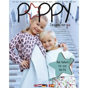 Magazine POPPY Edition 8