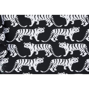 Jersey Bio Tigers black - tigre