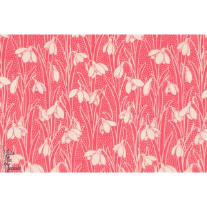 Tissu Liberty Hesketh rose