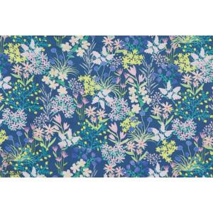 Popeline floral Nerida Hansen