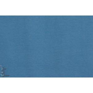 Jersey Bio bleu TaubenBlau lillestoff