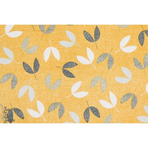 Popeline Birdsong -Scattered Seeds dashwood Studio Joanne Cocker Bird1230
