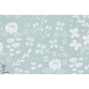 Jersey Bio Flora Dusty Mint