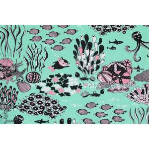 jersey Bio MYYRI the Diver menthe, le plongeur ¨Paapii