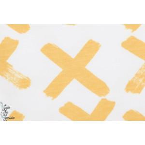 Jersey Bio Croix Gold Elvelyckan Design