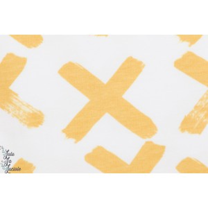 Jersey Bio Croix Gold