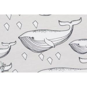 Jersey Bio Baleine Sable