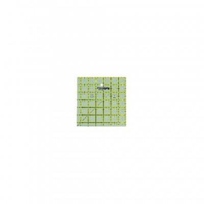 Règle omnigrip antidérapente  carré prym 610215 patch quilting