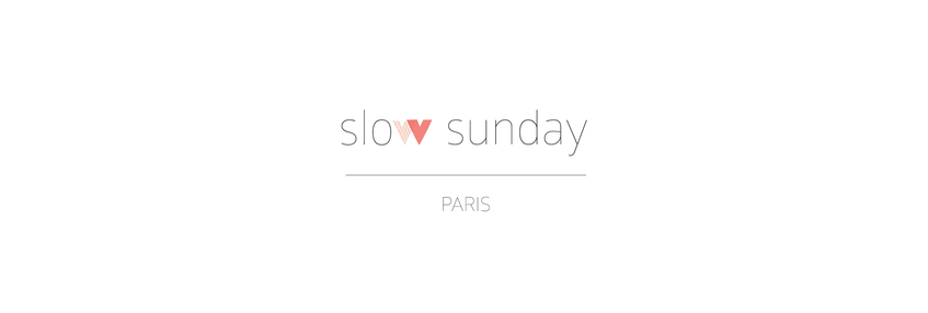SLOW SUNDAY